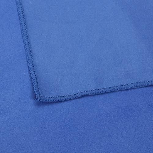 Microfiber Quick Dry Towel Light и компактное спортивное полотенце Мягкая купальная пляжная мочалка для спортивного отдыха