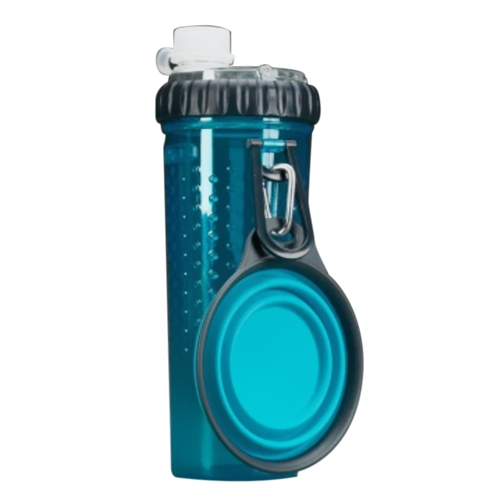 Pet Dog Out of the Water Bottle Outdoor Drinking Portable Cup