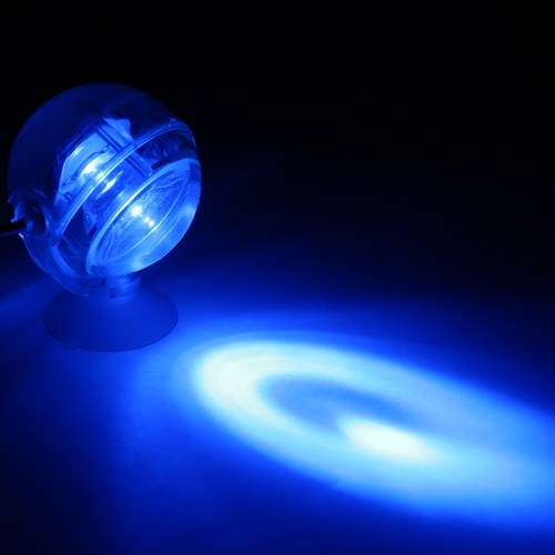 Foco sumergible para reflector LED para acuarios