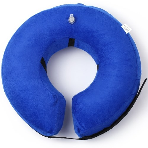 Multi-functional Protective Inflatable Collar