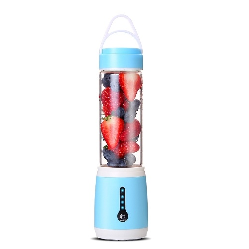 Personal Size Blender Portable Blender 480ML