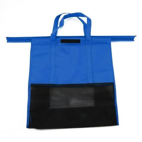 Bolsos de compras reutilizables del bolso