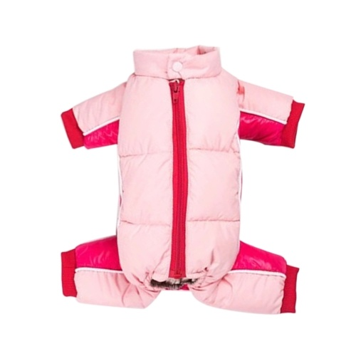 Pet Dog Clothes Winter Warm Jacket Thicker Puppy Coat Small Dogs Pets Clothing