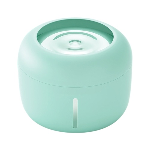 2.5L Automatic Pet Water Fountain Silent Drinking Electric Water Dispenser Feeder Bowl for Cats Dogs