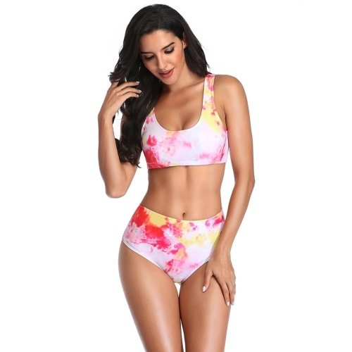 Women's Bikini Set Swimsuits