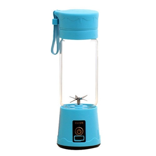 380ml Portable USB Juicer Cup