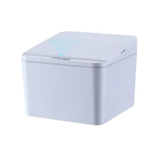 Bidoni della spazzatura senza contatto Bidone della spazzatura automatico con sensore di movimento a infrarossi