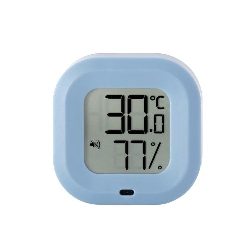 Smart Wireless Thermo-hygrometer