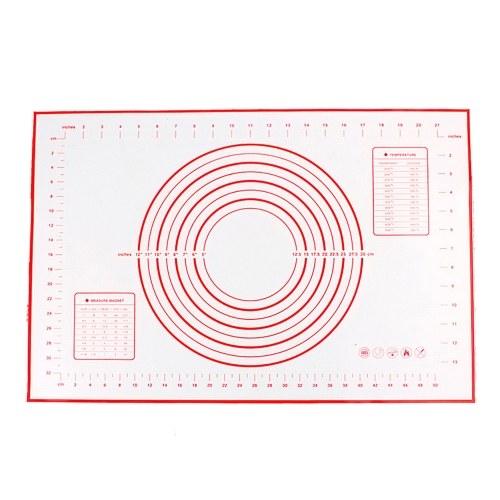 Silikon Backmatte