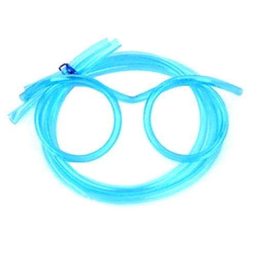 Fun Eyeglasses Eyewear Straw