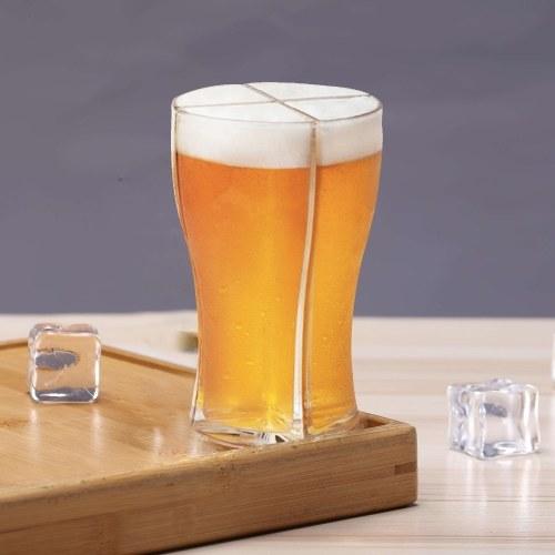 Super Schooner Beer Glasses