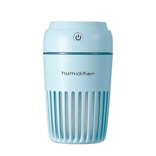 Humidificador de aire WOPOW HM03 Time-Cup