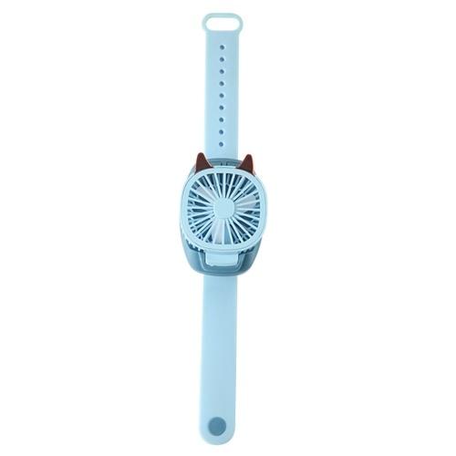 Портативный вентилятор Мини-вентилятор Портативный вентилятор для часов
