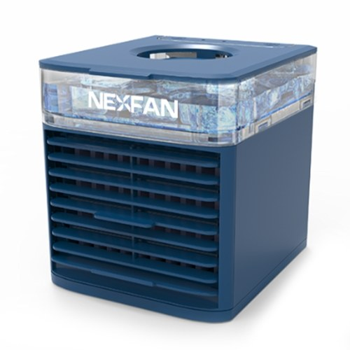 Портативный вентилятор с воздушным охлаждением для кондиционеров NexFan