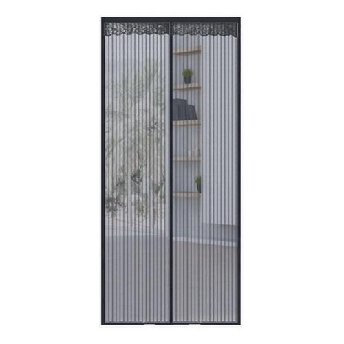 Magnetic Door Screen Anti-mosquito Gauze Curtain