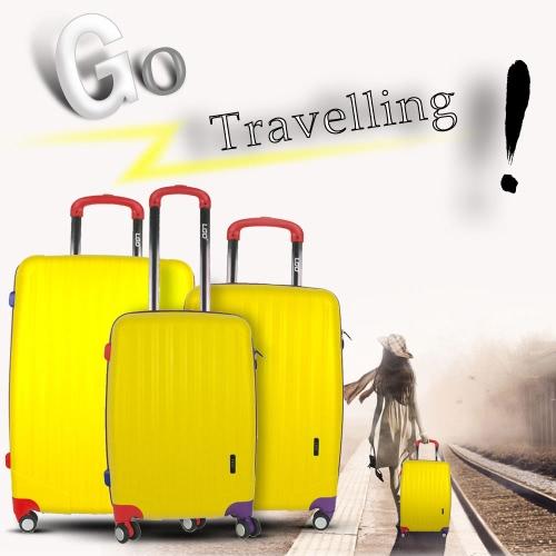 ファッション荷物セット旅行ケース トロリー バッグ ユニバーサル ホイール スピンナー搭乗荷物ボックス小型スーツケース 22