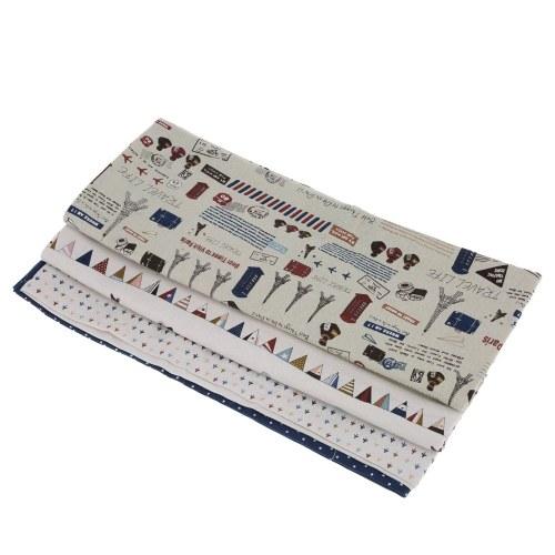 Хлопок & белья таблица ткань прямоугольник пыли скатерть кофе стол обеденный покрытия для дома/Ресторан 180 * 140 см