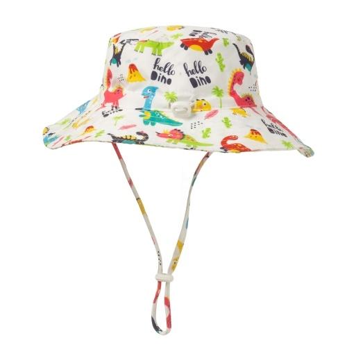 Children Sun Hat Children Sun Protection Hat