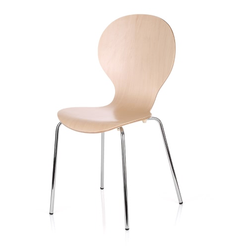 Lot de 2 chaises à manger - 3 coloris disponibles