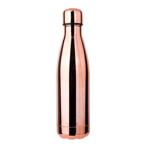 Botella de agua de acero inoxidable 500ml