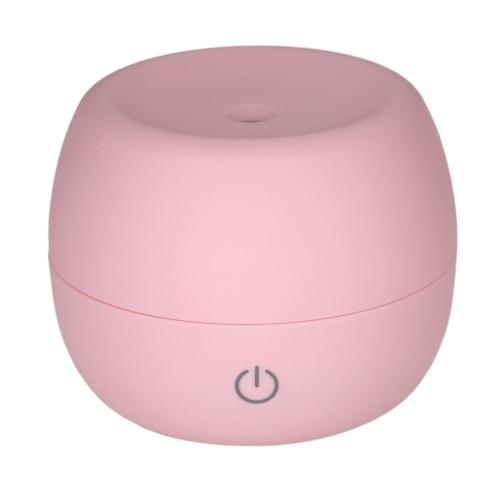 Простой стиль Cute Color USB Humidifier Удобный компактный твердый цветной увлажнитель Aroma Diffuser