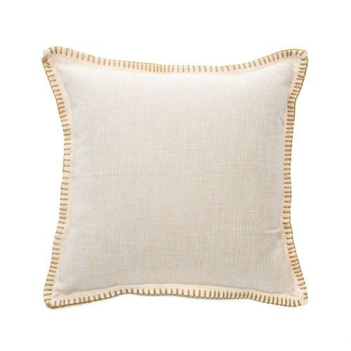 Soft Linen Pillowcase Cushion Cover
