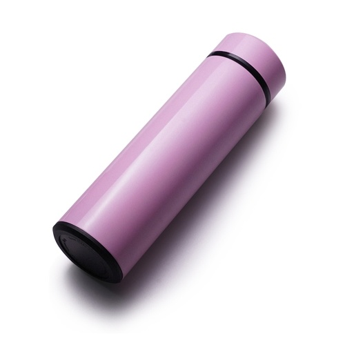 500ml Stainless Steel Water Bottle Vacuum Insulated Water Bottle Keeps Cold Hot for 24 hours фото