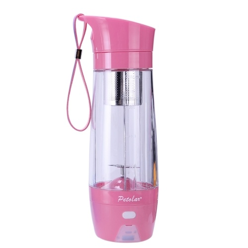 Mini Juicer Cup 430ml Fruit Juice Mixer