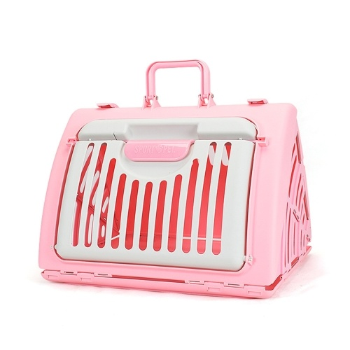 Portable Pet Carrier for Cats Dogs Pet Kennel Pet Travel Carrier Cat Dog Pet Carrier Box