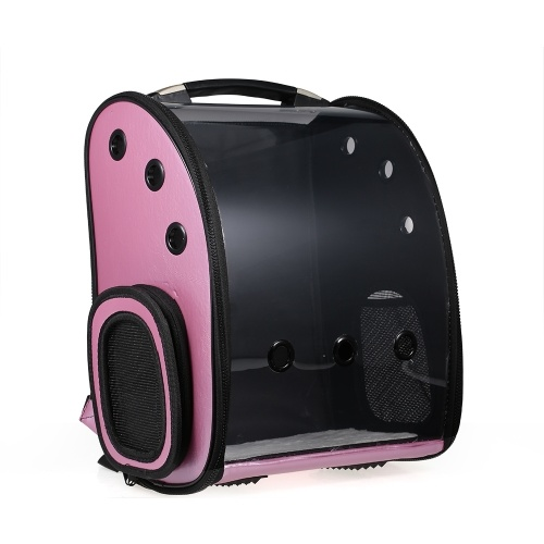 Pet Carrier Backpack Space Capsule Dog Carrier