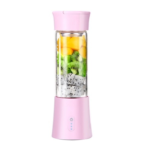 Personal Size Blender Portable Blender 380ML