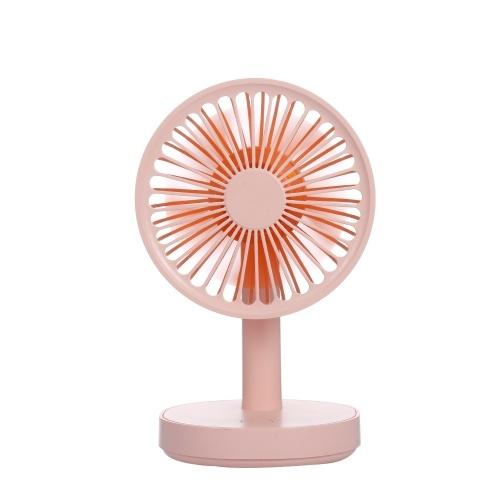 Ventilador de mano de escritorio Mini ventilador