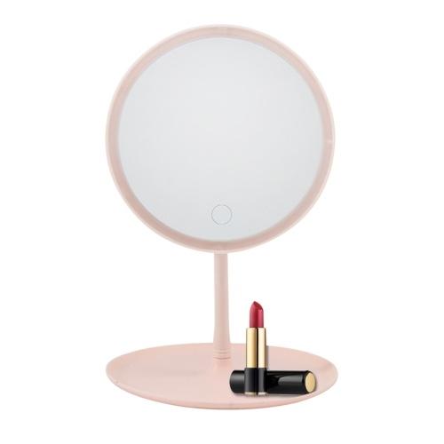 Specchio per il trucco a LED