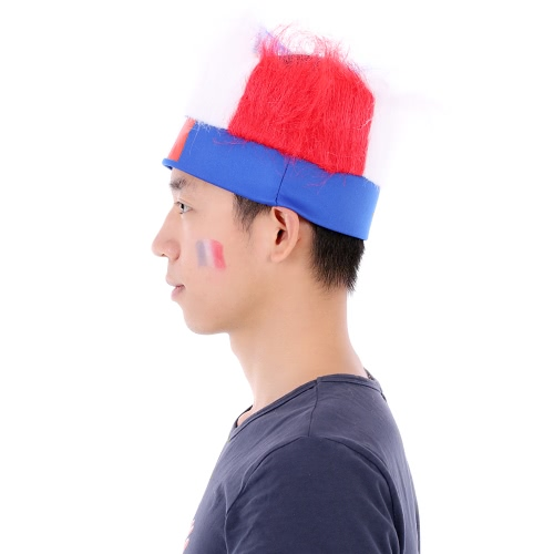ANSELF Sports Fans Flag Face Paint 3-in-1 Cream Painting for Football Match Soccer Fans