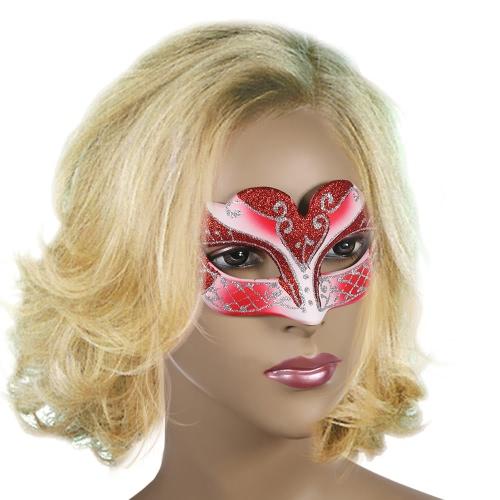 Сексуальная пластиковая фантомная маска FESTNIGHT