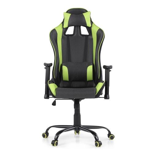 Chaise de bureau Confortable & Ergonomique – 3 coloris disponibles