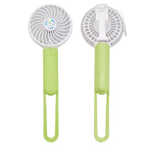 3 en 1 multifunción Mini ventilador