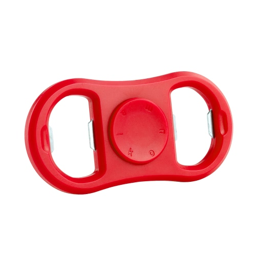 Dual Fidget Toy Bottle Opener Spinners EDC Focus Stress Reliever Finger Toys For Adults Kids