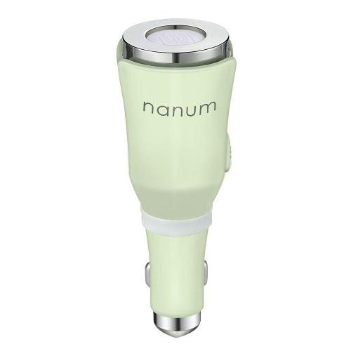 nanum Tulip Car Aroma Diffuser Mini USB Aromatherapy Machine