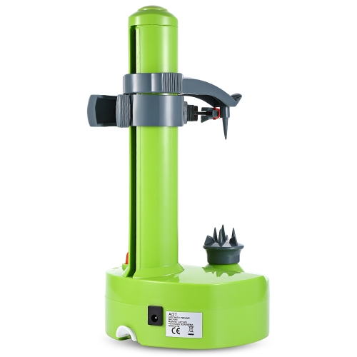Multi-functional Electric Automatic Apple Potato Fruit Peeler Stainless Steel Peeling Machine