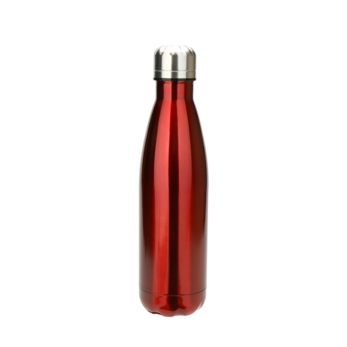 304 Stainless Steel Vacuum Cup Fashion Colorful Vacuum Cup Outdoor Vacuum Flask Sports Bottle