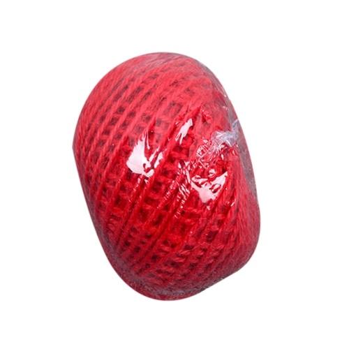 50-мм цветная джутовая шпагатовая веревка для конопли