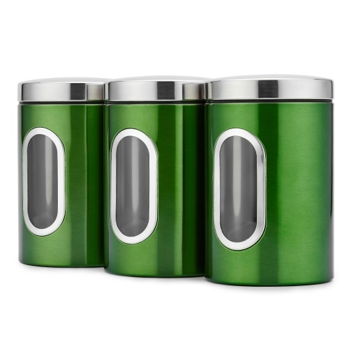 3pcs/set Food Storage Container Food Storage Set