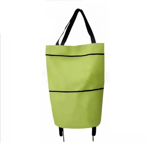 B11-46 Shopping Trolley Bag Oxford ...
