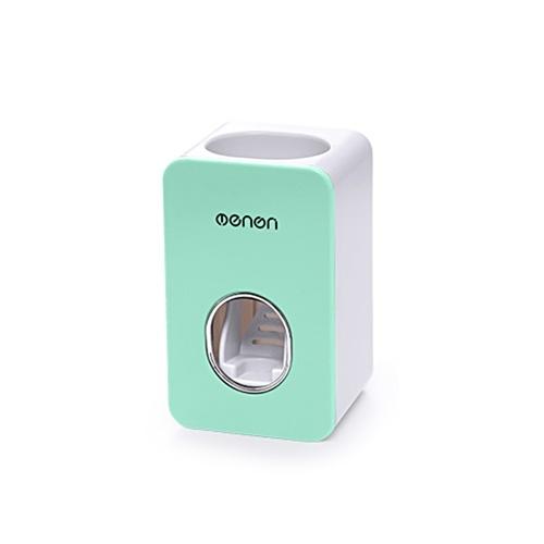 Настенный автоматический дозатор зубной пасты