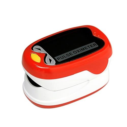 Baby Kids Finger Pulse Oximeter