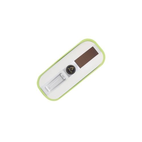 PURETTA LZ-M UV Toilet Cleaner Light Motion Sensor Activated Rechargeable Solar Power Automatic Toil