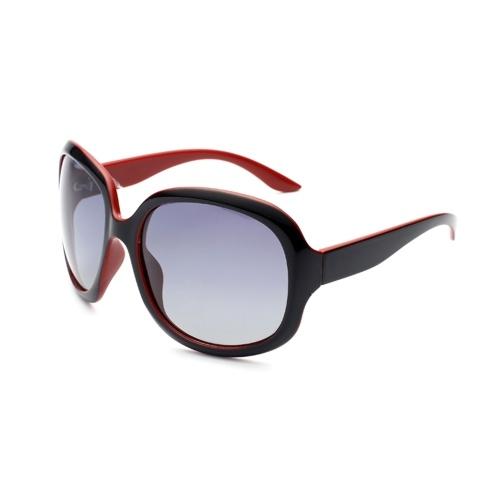 Oversized Polarized Sunglasses for Women