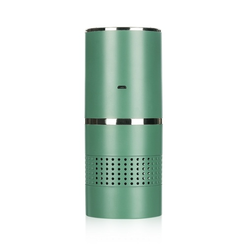 Portable Desktop Air Purifier with High Efficiency Filter