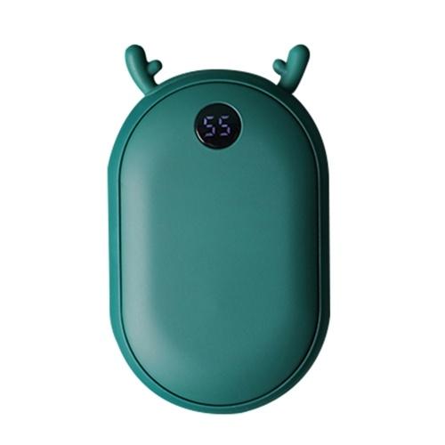 Portable Reusable Hand Warmers